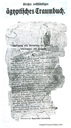 German Clipping